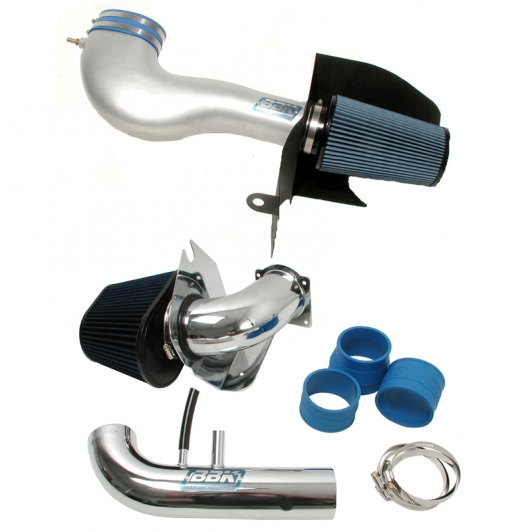 Cold Air Intake FAQ's